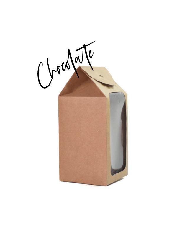 CAJA PARA CHOCOLATE