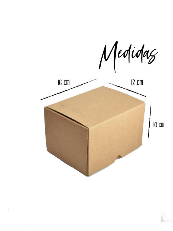caja para artesanias